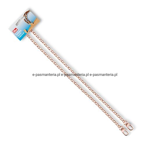 33eec06edb125 łańcuszek do torebki PRYM 615247 / miedziany e-pasmanteria.pl