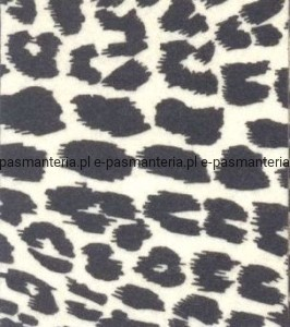 "filc do modelowania 672971 ""snow leopard"""